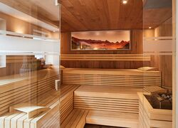 Hotel Post in Prutz - Sauna